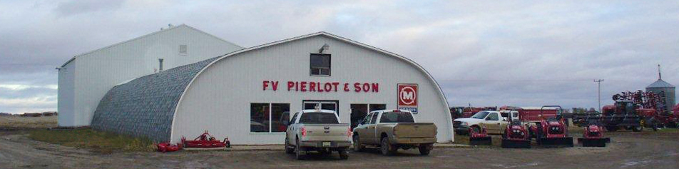 FV Pierlot and Son Shop